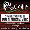 Ceol na Coille