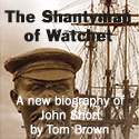 The Shantyman of Watchet