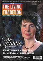 Living Tradition magazine cover