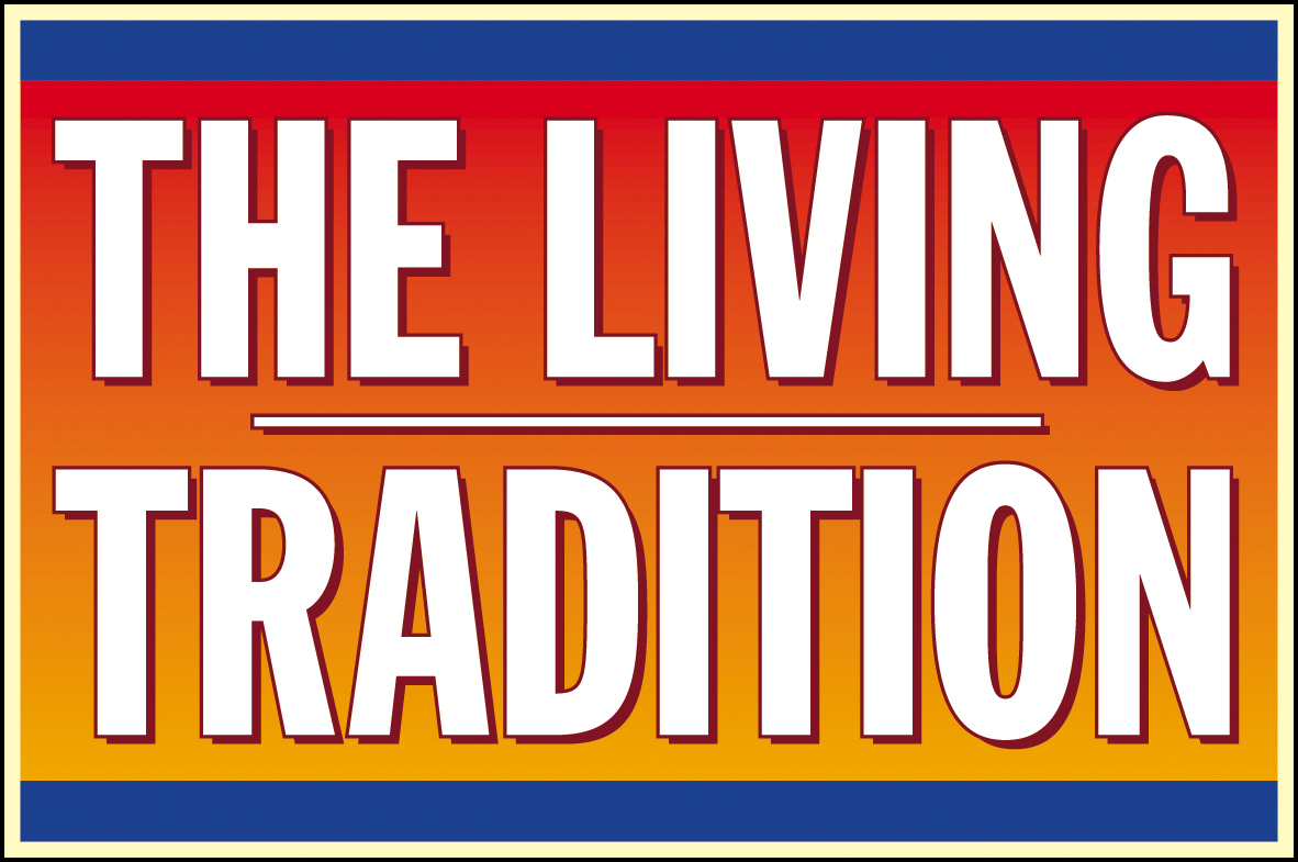 Living Tradition Logo - High Resolution
