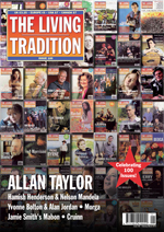 Living Tradition Issue 100