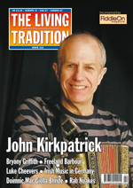 Living Tradition Issue 112