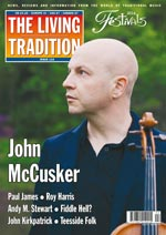 Living Tradition Issue 113