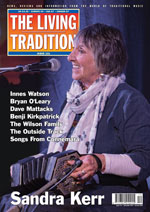 Living Tradition Issue 131