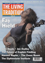 Living Tradition Issue 136