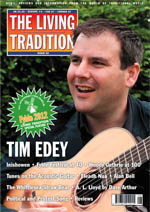 Living Tradition issue 92