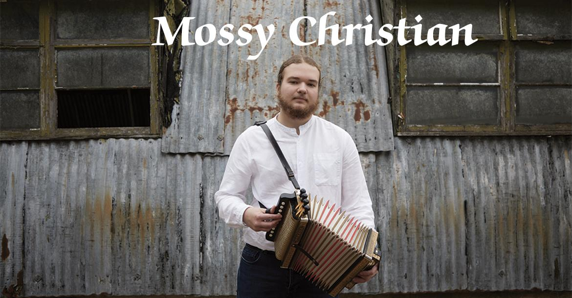 Mossy Christian
